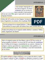 Biblia 03 Integridad