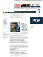 IAS Ajay Prakash Eng Litt