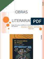 OBRAS Literarias - Angeles