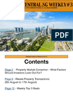 PropertyCentral Weekly 3
