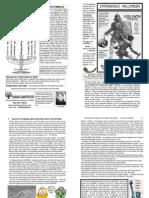 Halloween PDF Extended