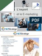 Rvs Spn Reseaux Sociaux Export WebMarketing