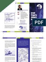 ACL Israeli Property Advisory Service