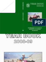 Pakistan Tourism Year Book 2008-09