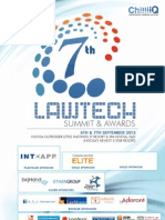 7th Lawtech Brochure