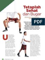 Tetap Sehat Dgn Olahraga - RSPI