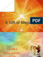 14413608 a Gift of Blessings