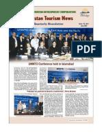 Pakistan Tourism News - June 2007