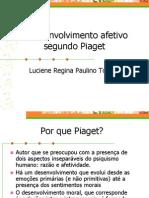 Slides - o Desenvolvimento Afetivo Segundo Piaget_grupo_23!10!06