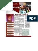 Pakistan Tourism News - December 2007