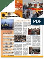 Pakistan Tourism News - March 2008
