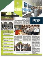 Pakistan Tourism News - November 2008