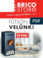 akciosujsag.hu - Brico Store, 2012.08.27-10.30