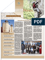 Pakistan Tourism News - January 2010