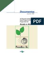 10 Reunião sobre pragas de solos _ Anais DOC200788