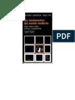 Romano Ruggiero - Los Fundamentos del Mundo Moderno. Edad Media tardía, Renacimiento, Reforma.