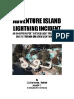 Adventure Island Lightning Incident_Rev2