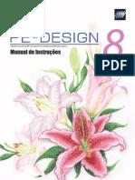 Manual do Usuário PE Design 8.0