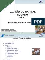 Capital Humano Aula01