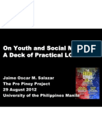 On Youth and Social Media