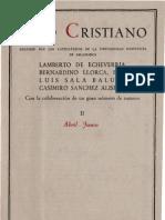 varios autores - año cristiano 02