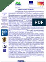 Europa informa, Europe direct 29 agosto 2012