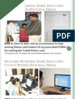 Reforms in Gujarat's Public Distribution System