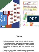 Xornal Escolar A Ventá. CEP de Carreira. 2012