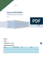f2 Estandares y Taxonomia