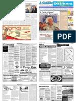 Jornal DoLitoral Paranaense - Edição 30 - Caderno a Cidade - agosto 2005