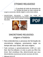 sincretismoreligioso-110504104056-phpapp02