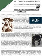 Conciencias Libres n 0 - Junio 2010