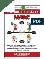 Communication Skills Magic -eBook FreeChapters