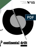 Continental Drift Newspapers 15