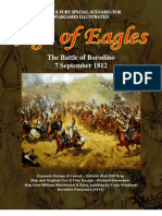 Age of Eagles Borodino Scenario