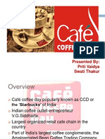 Retail Mgmt - CCD