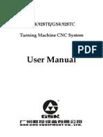 CNC 928 TE II