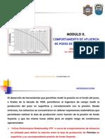 Modulo II Comportamiento de Afluencia de Pozos de Petroleo y Gas