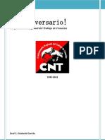 80 años CNT Canarias