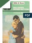 Beloved Benefactor by Yvonne Whittal