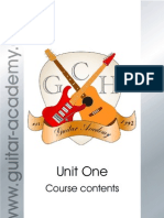 Guitar Academy 1