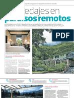 Hoteles Paraisos Peru