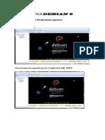 Manual Para Instalar Debian 6