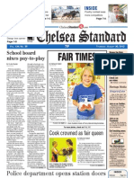 The Chelsea Standard Aug. 30