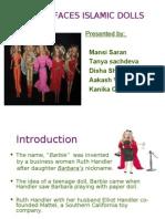 Barbie Case (IB)
