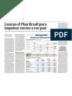 Negocio Plan Brazil