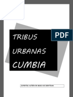 Tribus Urbanas[1]