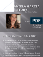 The Daniela Garcia Story