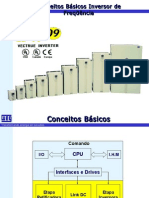 CFW conceitos