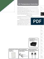 Manual de Control Autonics